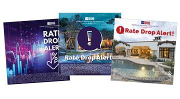 Rate Drop