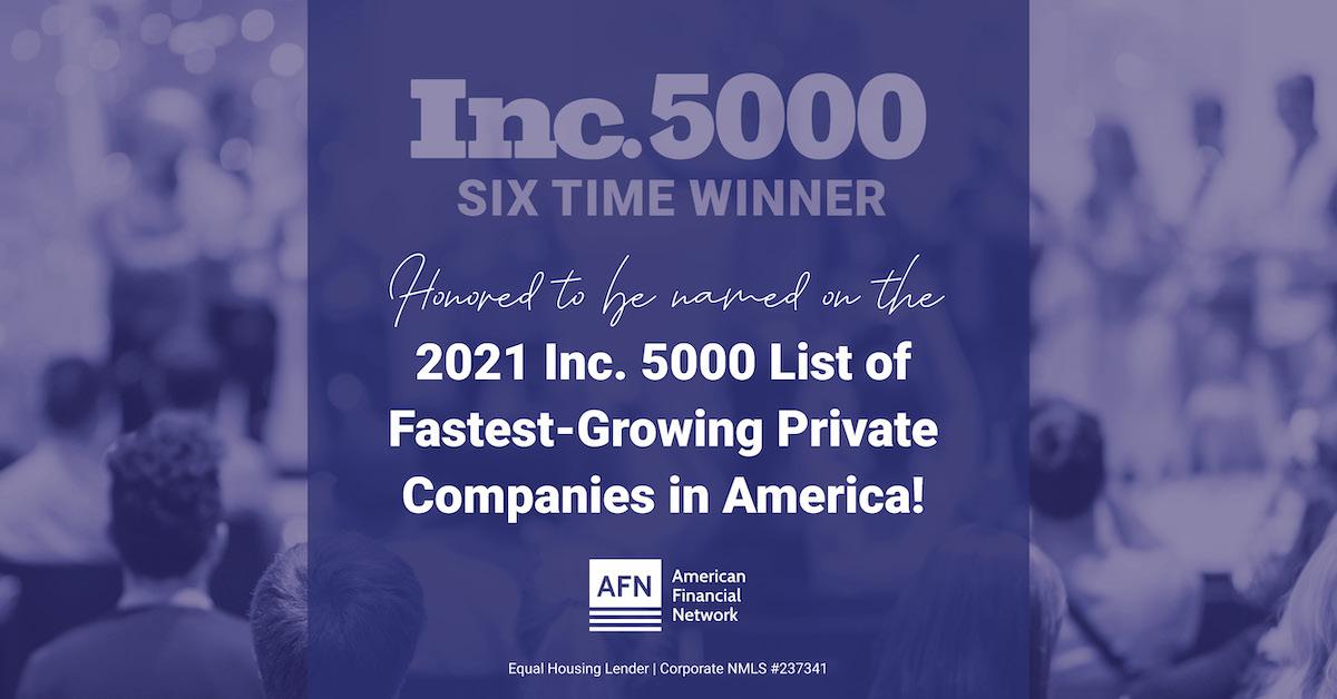 FB LinkedIn_Inc 5000 2021 Fastest Growing Companies